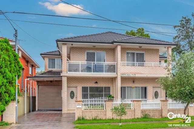 9 Stanbrook Street, Fairfield Heights NSW 2165