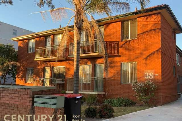 5/38 Loftus Street, Campsie NSW 2194