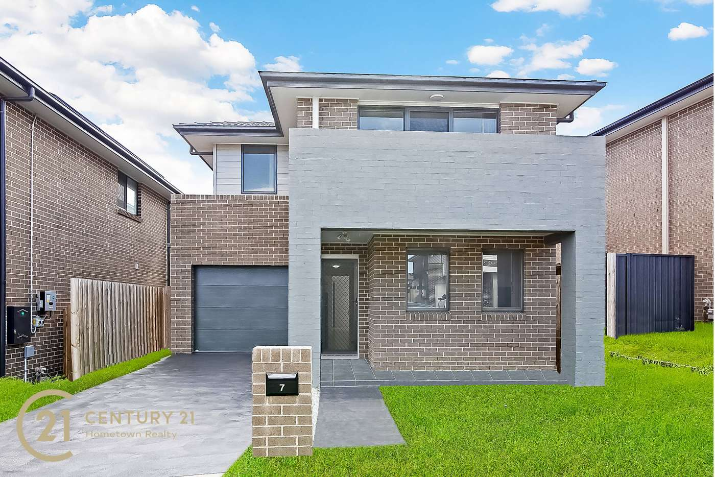 Main view of Homely house listing, 7 Brindabella Cresent, Schofields NSW 2762