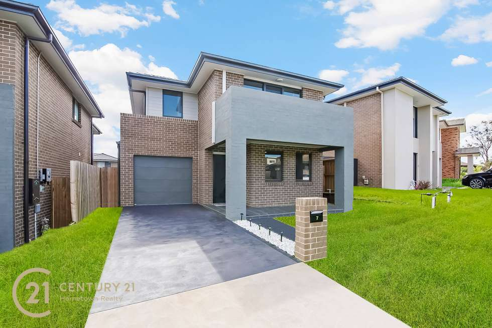 Second view of Homely house listing, 7 Brindabella Cresent, Schofields NSW 2762