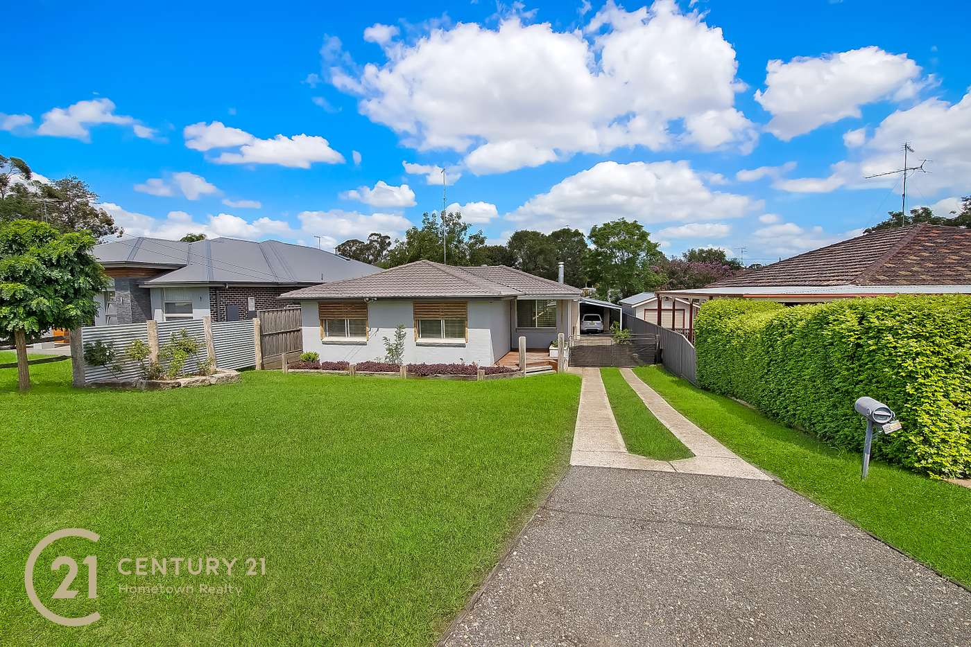 Main view of Homely house listing, 63 Robinson Street, Riverstone NSW 2765