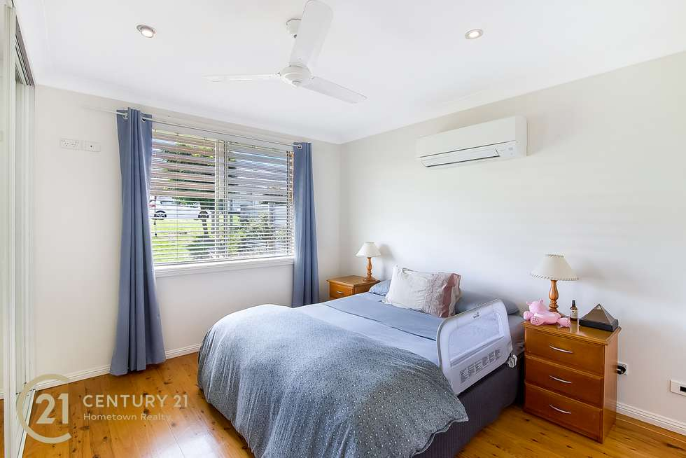 Second view of Homely house listing, 63 Robinson Street, Riverstone NSW 2765