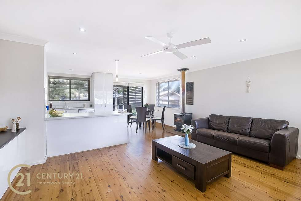 Fourth view of Homely house listing, 63 Robinson Street, Riverstone NSW 2765