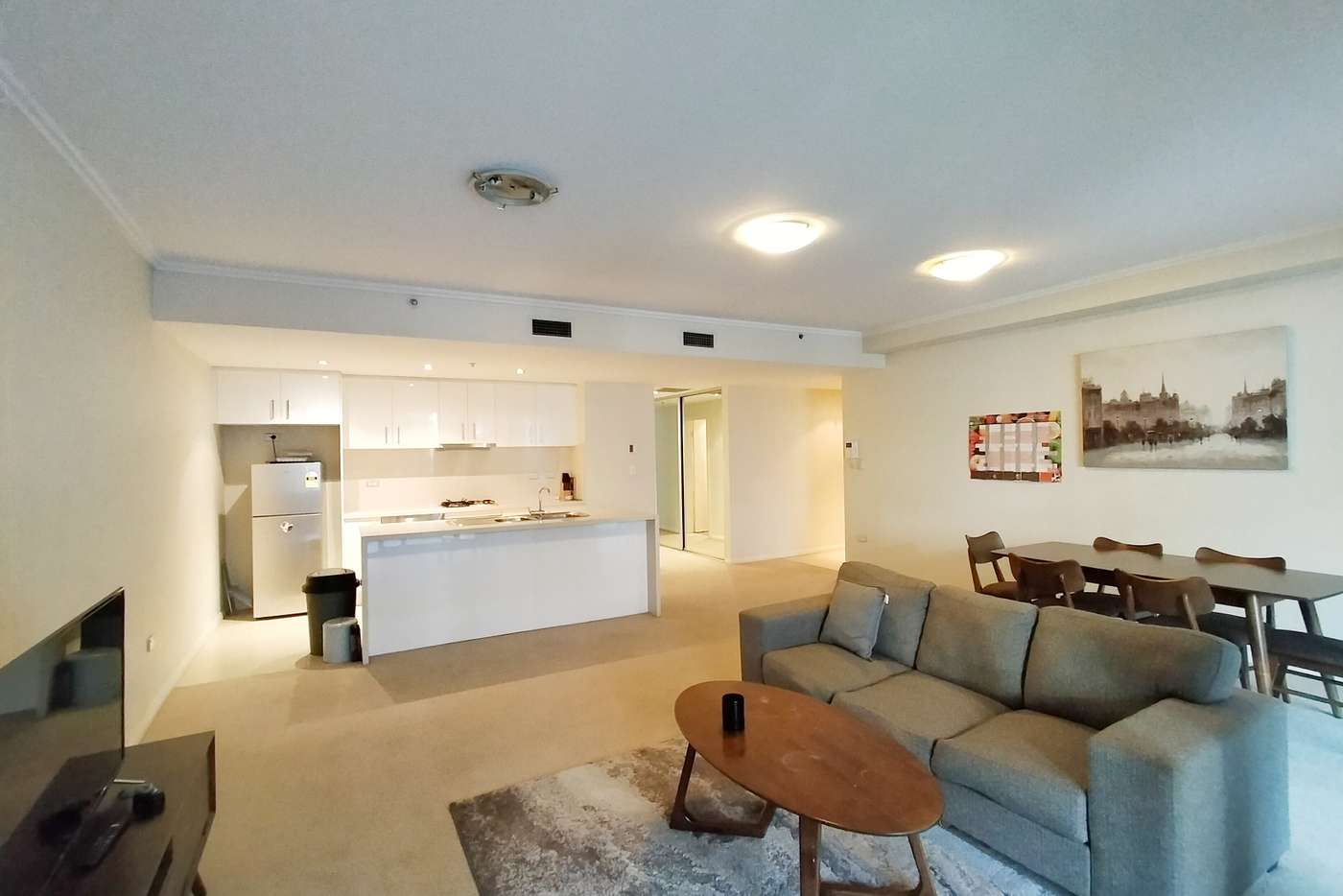 Main view of Homely apartment listing, 20/7 Bourke Street, Mascot NSW 2020