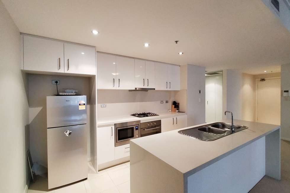 Third view of Homely apartment listing, 20/7 Bourke Street, Mascot NSW 2020