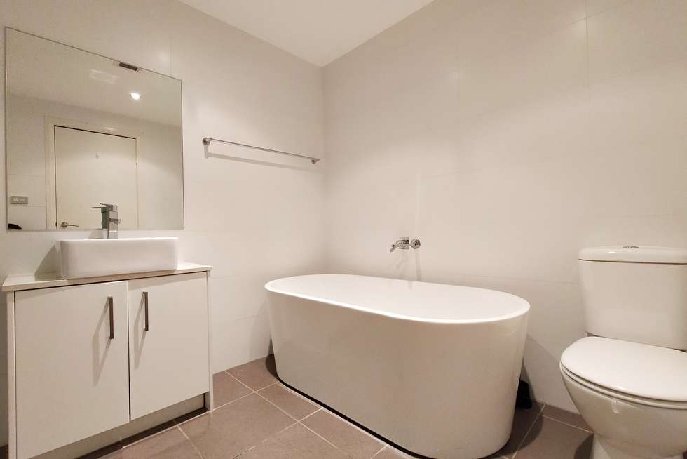 Fourth view of Homely apartment listing, 20/7 Bourke Street, Mascot NSW 2020