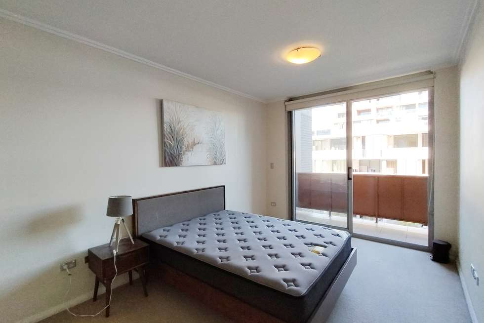 Fifth view of Homely apartment listing, 20/7 Bourke Street, Mascot NSW 2020