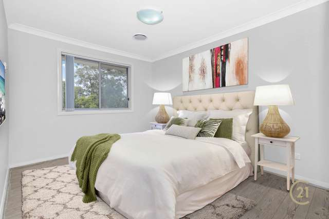 24 Isaac Smith Parade, Kings Langley NSW 2147