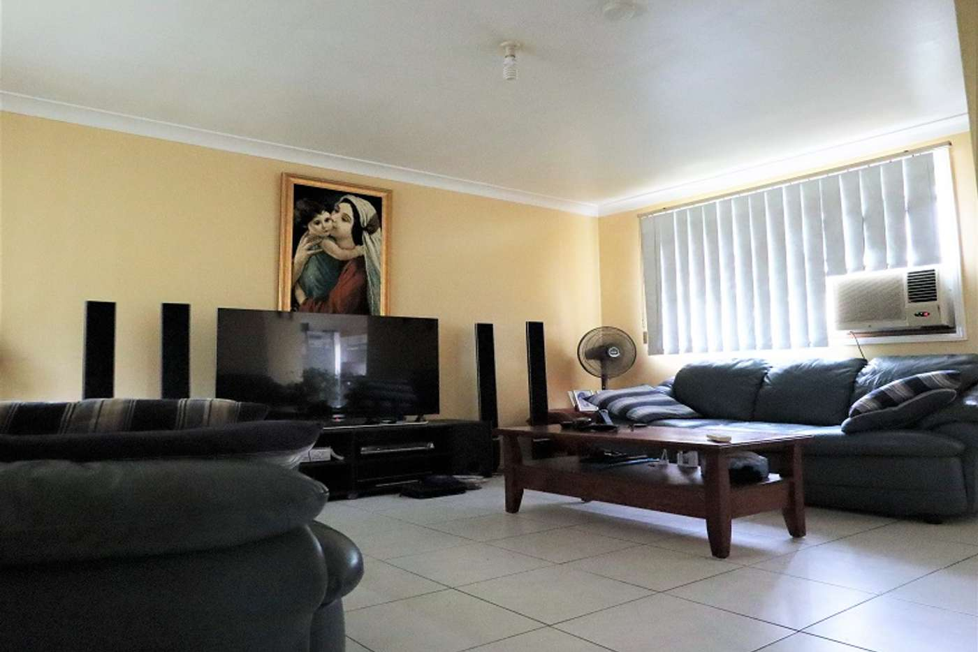 Main view of Homely house listing, 124 Swan Circuit, Green Valley NSW 2168
