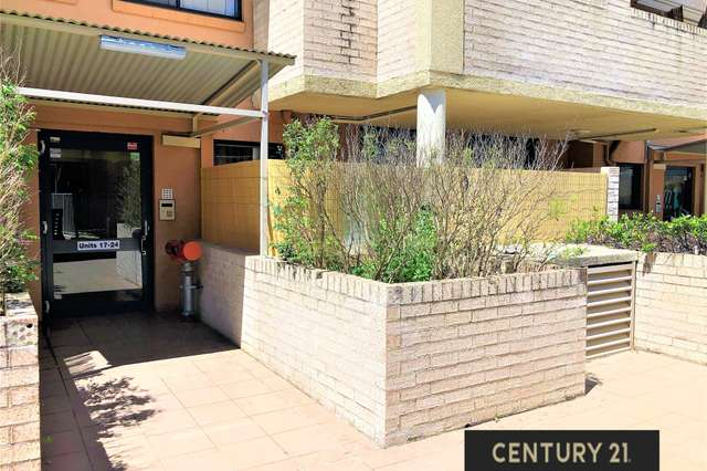 17/502-514 Carlise Avenue, Mount Druitt NSW 2770