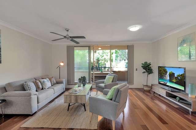27K/19-21 George Street, North Strathfield NSW 2137