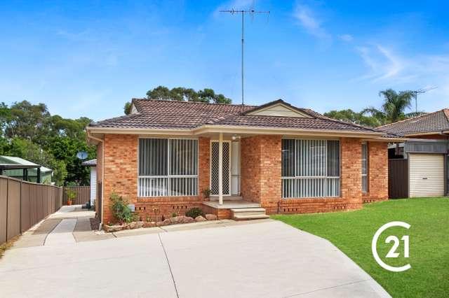 54 Solomon Avenue, Kings Park NSW 2148