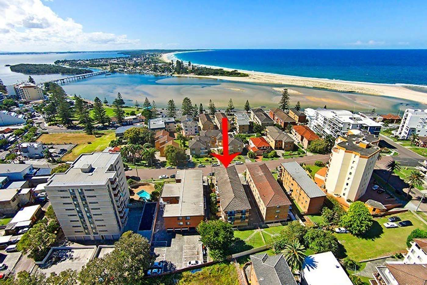 Sixth view of Homely unit listing, 11/17 Ocean Pde, The Entrance NSW 2261