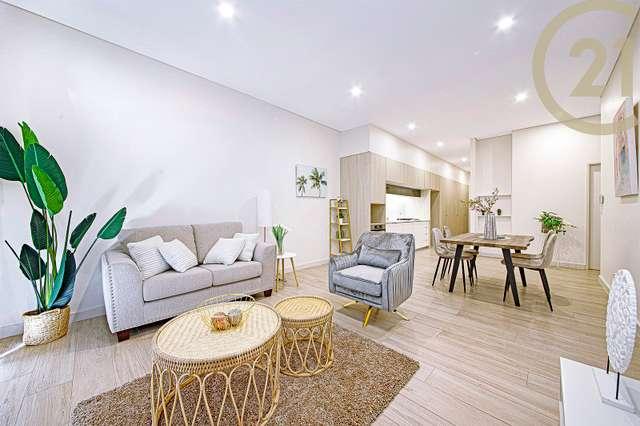 508/1 Markham Place, Ashfield NSW 2131