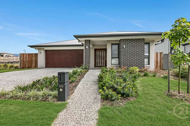 183 Canvey Road, Upper Kedron QLD 4055