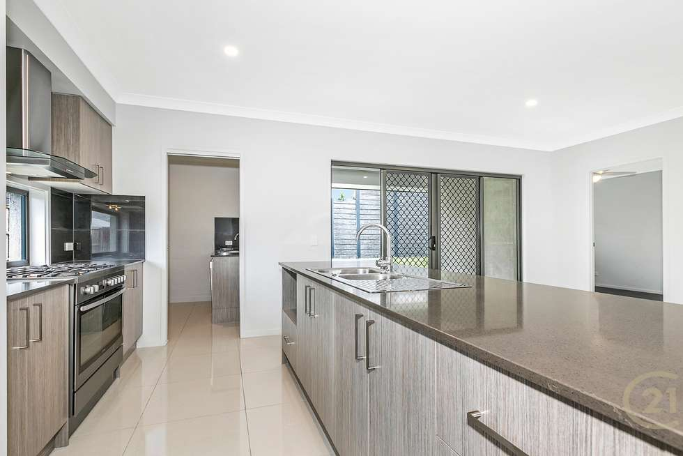 Fifth view of Homely house listing, 183 Canvey Road, Upper Kedron QLD 4055