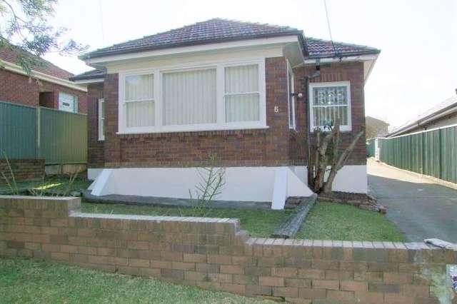 5 Ada Street, Bexley NSW 2207