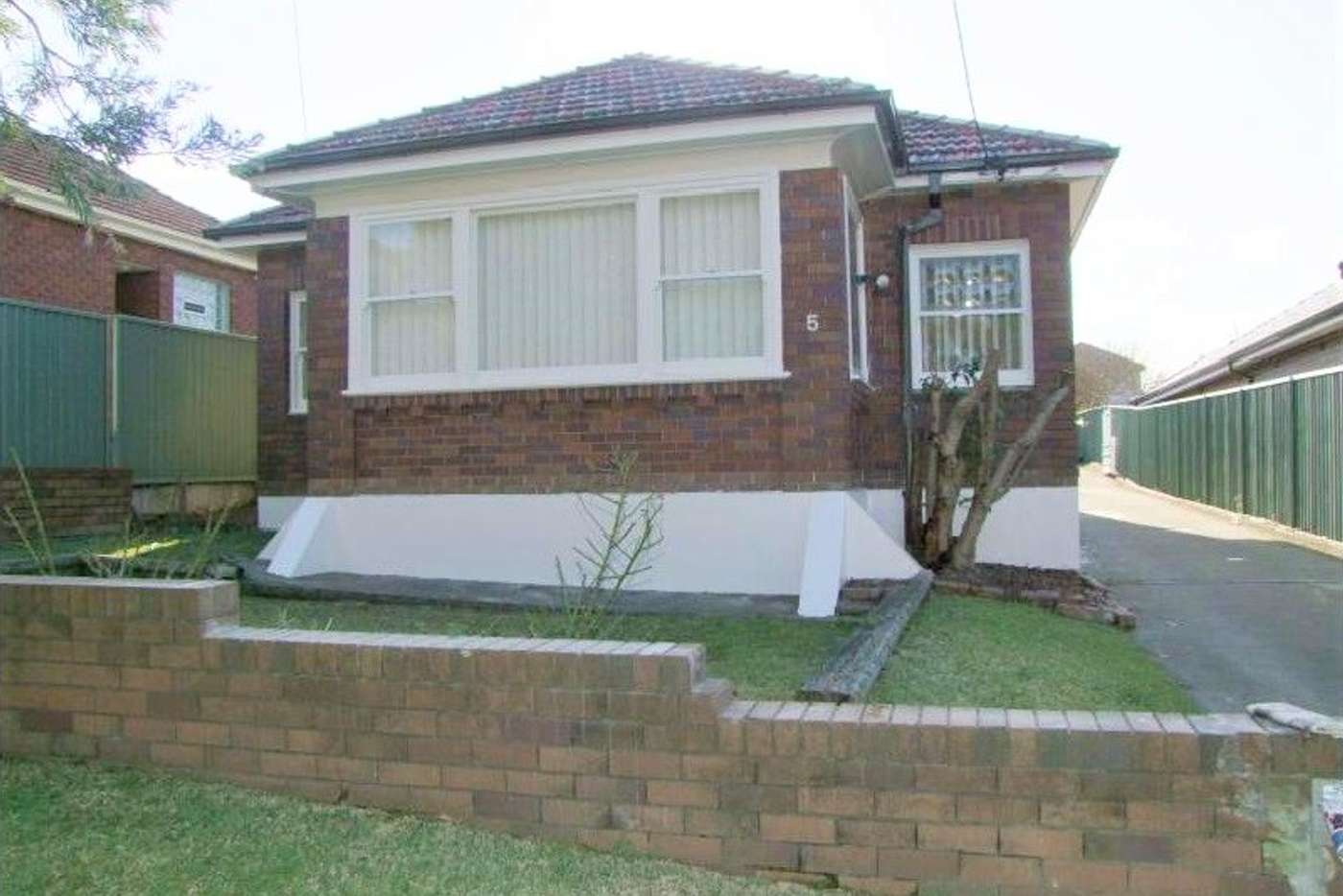 Main view of Homely house listing, 5 Ada Street, Bexley NSW 2207