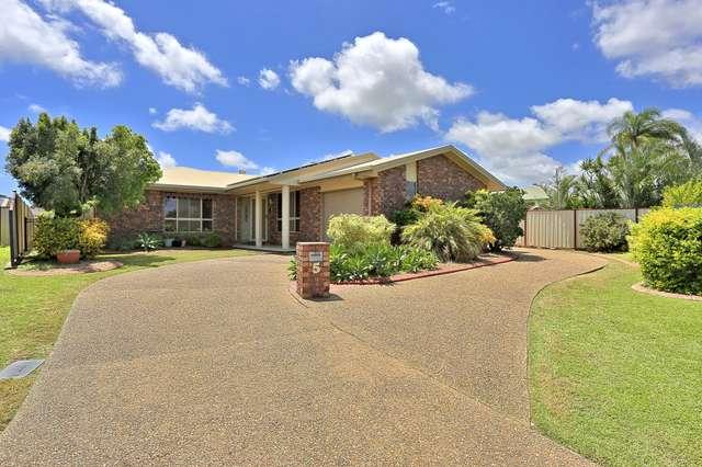 5 Yarabah Court, Bundaberg East QLD 4670