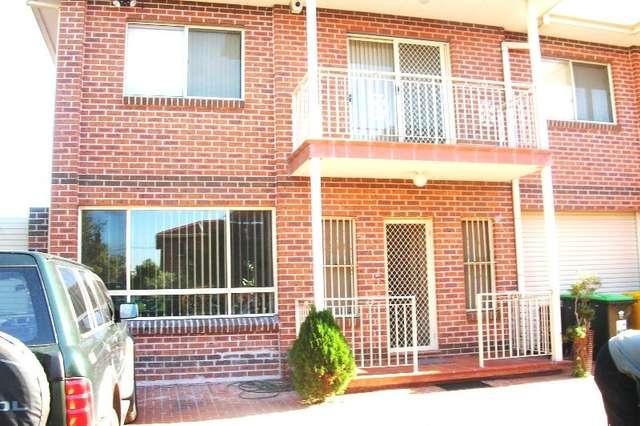 7/88 Illawarra Road, Marrickville NSW 2204