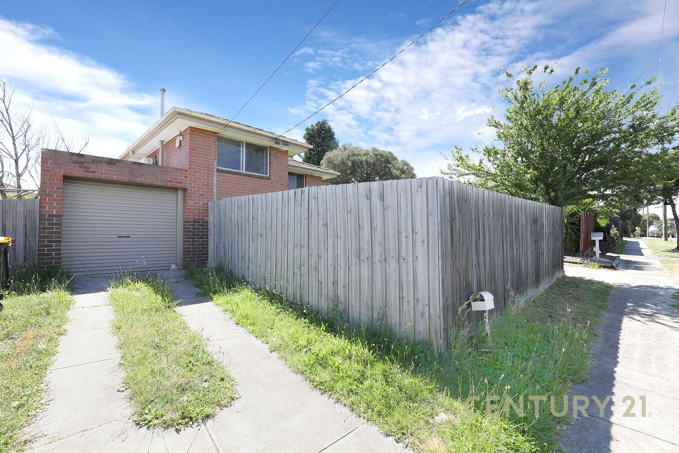 Main view of Homely unit listing, 1/202 Gladstone Road, Dandenong North VIC 3175