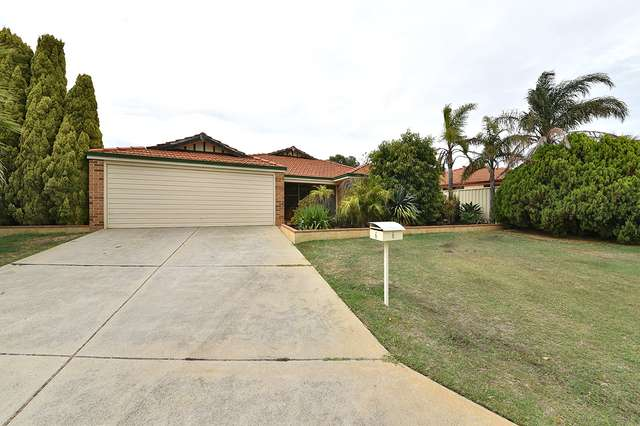 6 Hemmings Close, Clarkson WA 6030