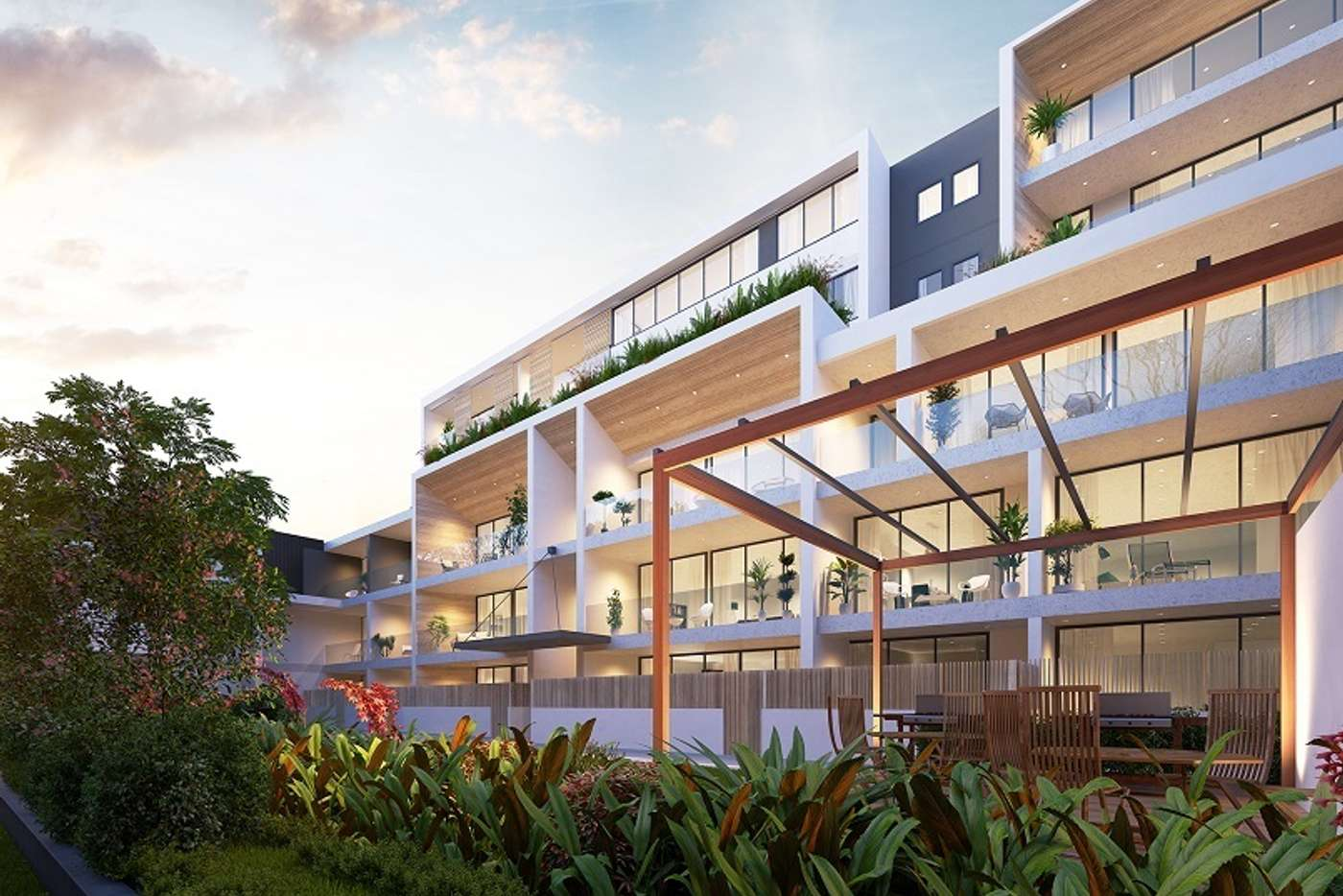 Main view of Homely apartment listing, 6/63-69 Bonar Street, Arncliffe NSW 2205