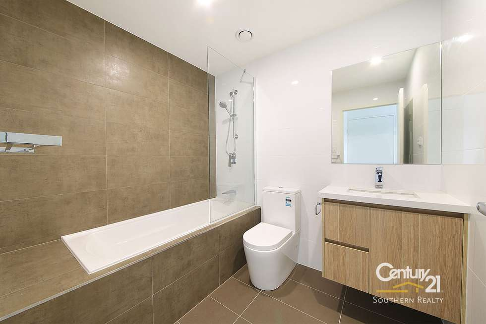 Third view of Homely apartment listing, 6/63-69 Bonar Street, Arncliffe NSW 2205