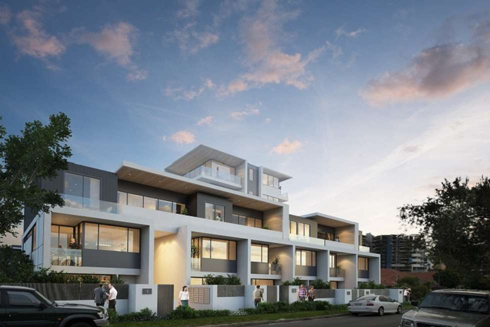 Fifth view of Homely apartment listing, 6/63-69 Bonar Street, Arncliffe NSW 2205
