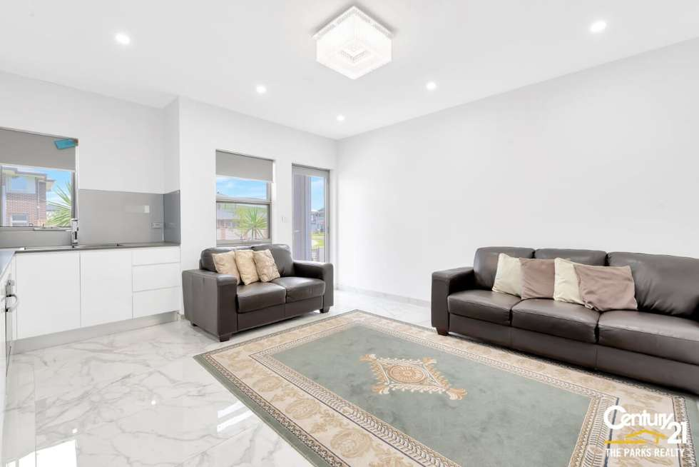 Fourth view of Homely house listing, 1 Flintlock Drive, Harrington Park NSW 2567