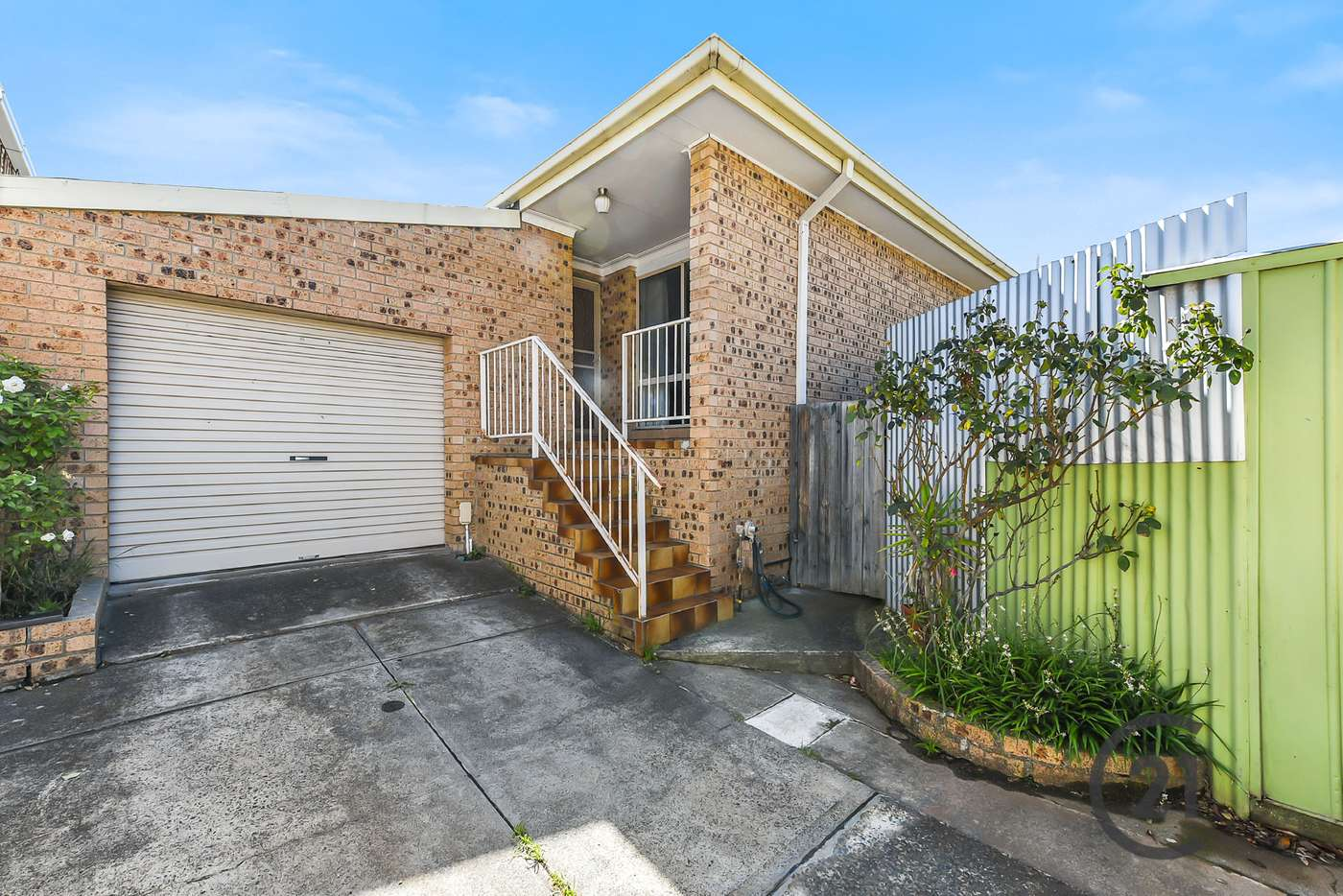 Main view of Homely unit listing, 2/10 Liege Avenue, Noble Park VIC 3174