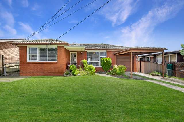 8 Farrell Road, Bass Hill NSW 2197