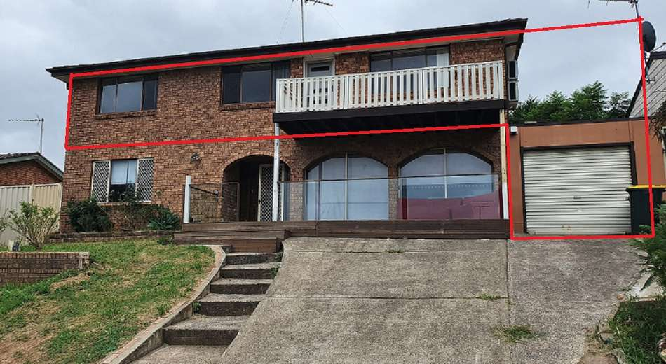 7a Kelso Place