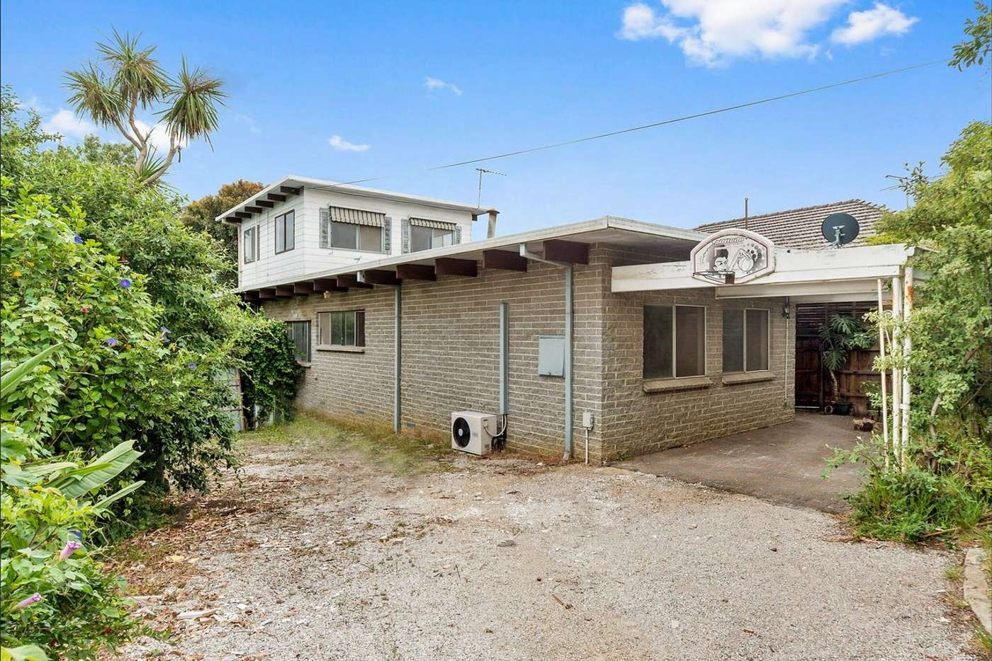 Main view of Homely house listing, 39 HILLCREST RD, Frankston VIC 3199