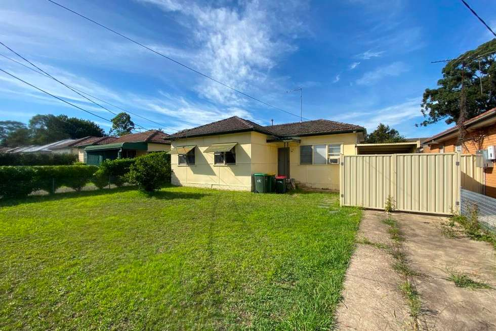 Second view of Homely house listing, 28 Derbyshire Ave, Toongabbie NSW 2146