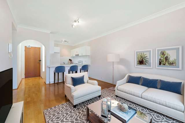 16/505 Old South Head Road, Rose Bay NSW 2029
