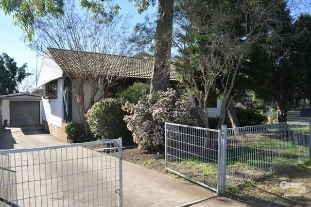 25 Jindabyne Street, Heckenberg NSW 2168