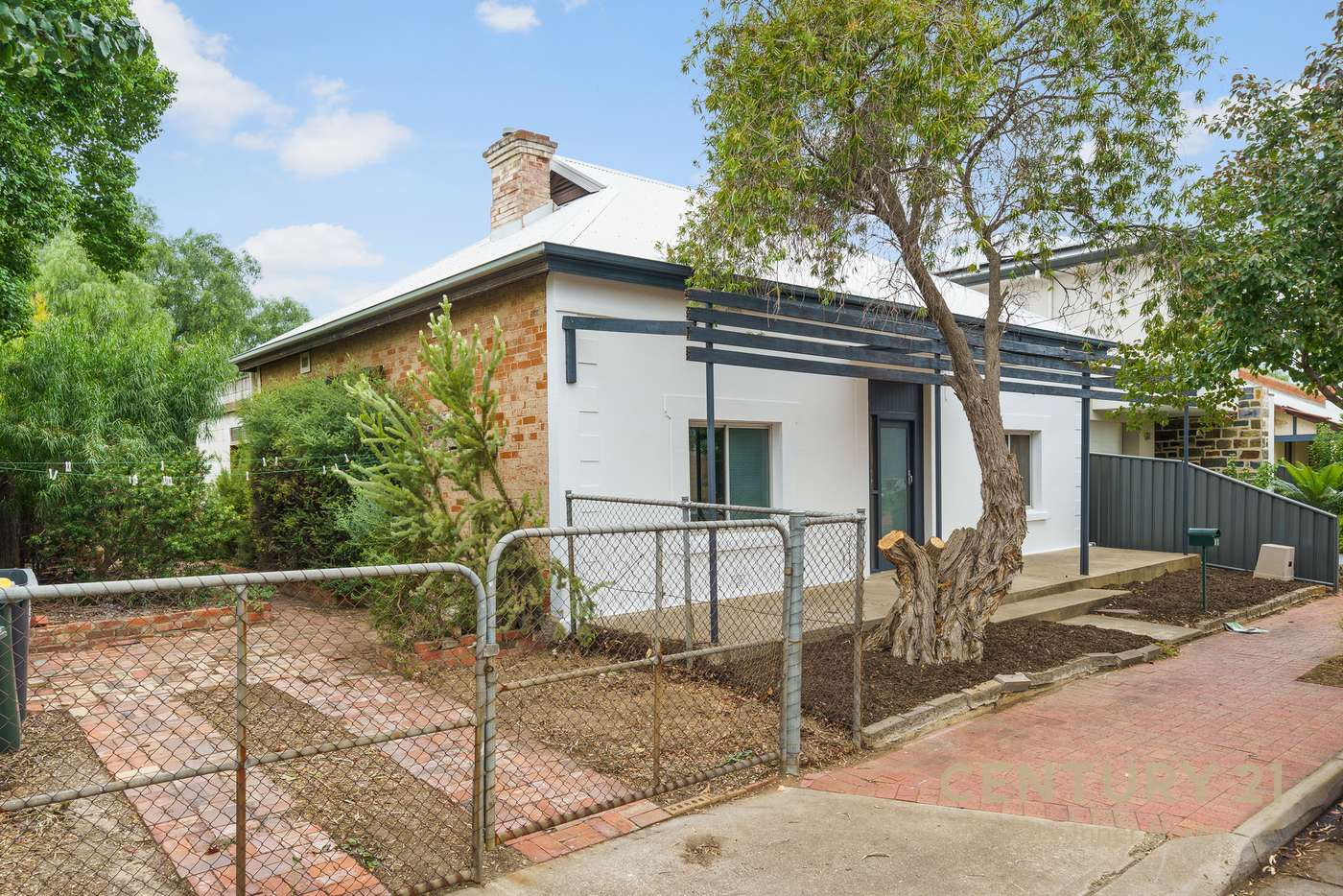 Main view of Homely house listing, 19 Trembath St, Bowden SA 5007