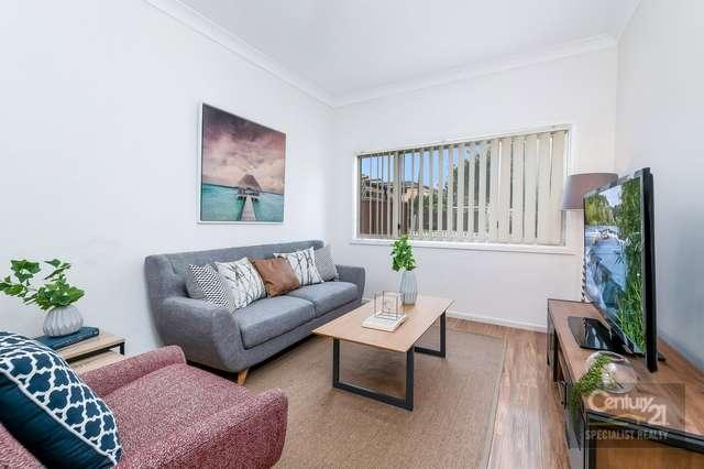 17 Beatrice Street, Hurstville NSW 2220