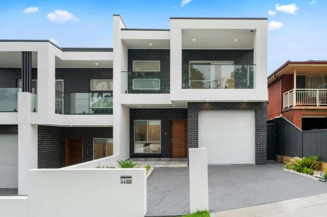 44 Henry Kendall Avenue, Padstow Heights NSW 2211