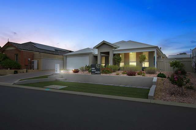 13 Castlereagh Vista, Millbridge WA 6232