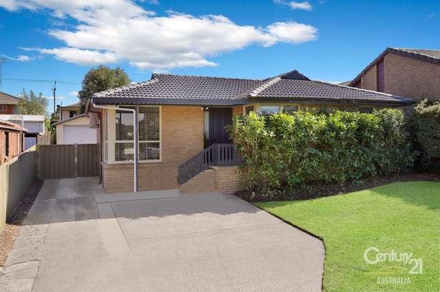 59 Oleander Crescent, Riverstone NSW 2765