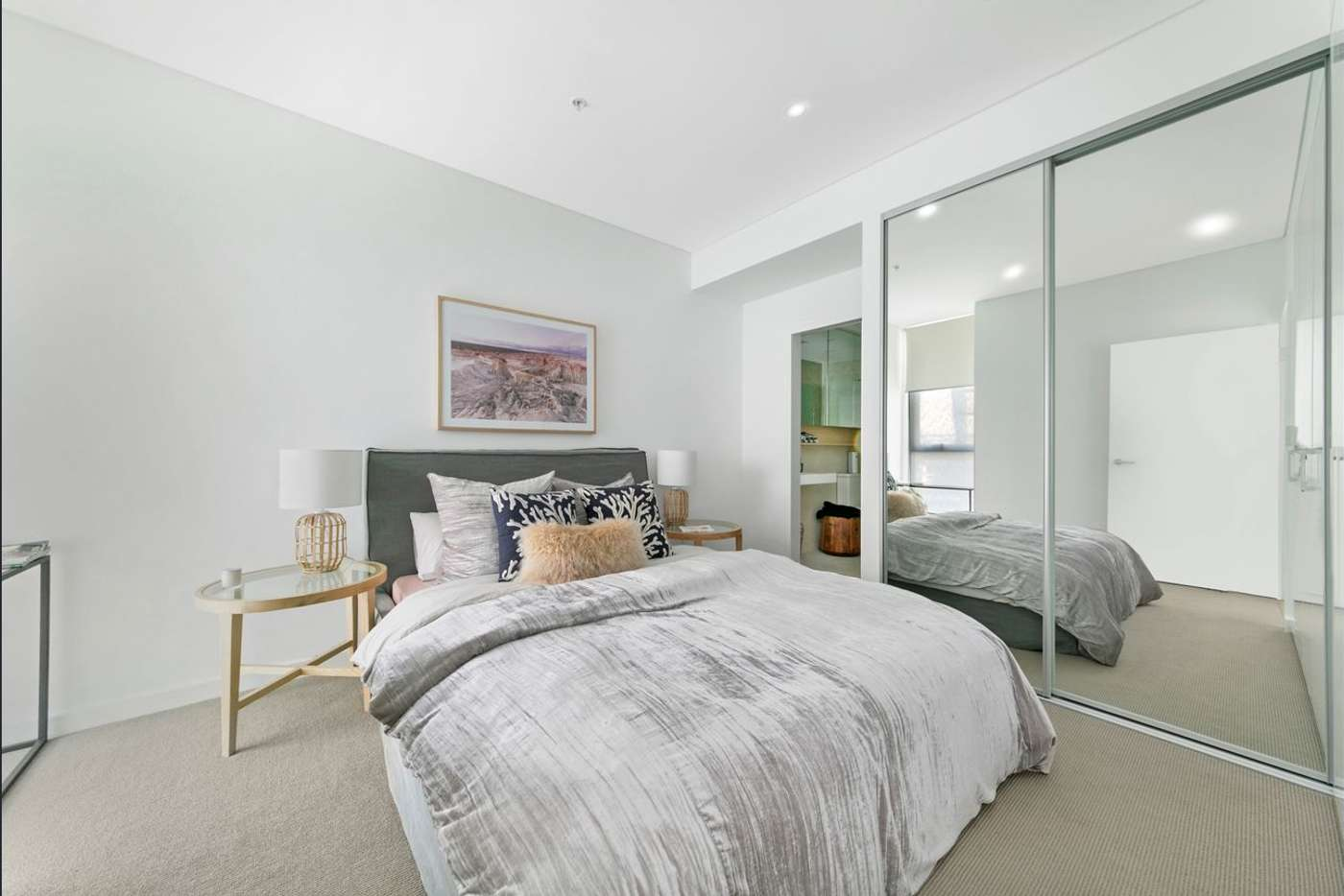 Main view of Homely apartment listing, B204/17-25 Bigge street, Liverpool NSW 2170