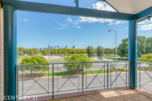 311/7-11 Heirisson Way, Victoria Park WA 6100