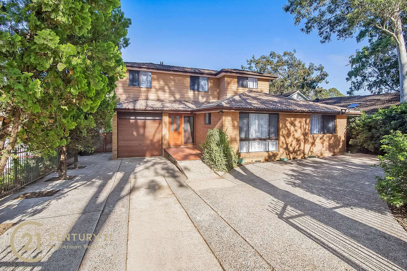 Main view of Homely house listing, 72 Bridge St, Schofields NSW 2762
