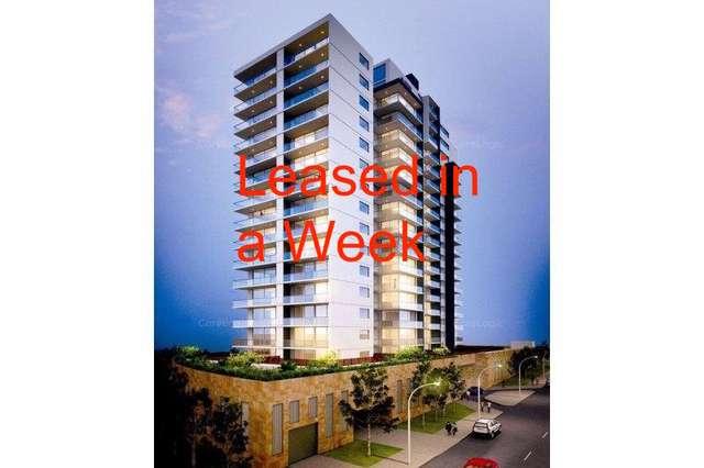 505/43 Shoreline Drive, Rhodes NSW 2138