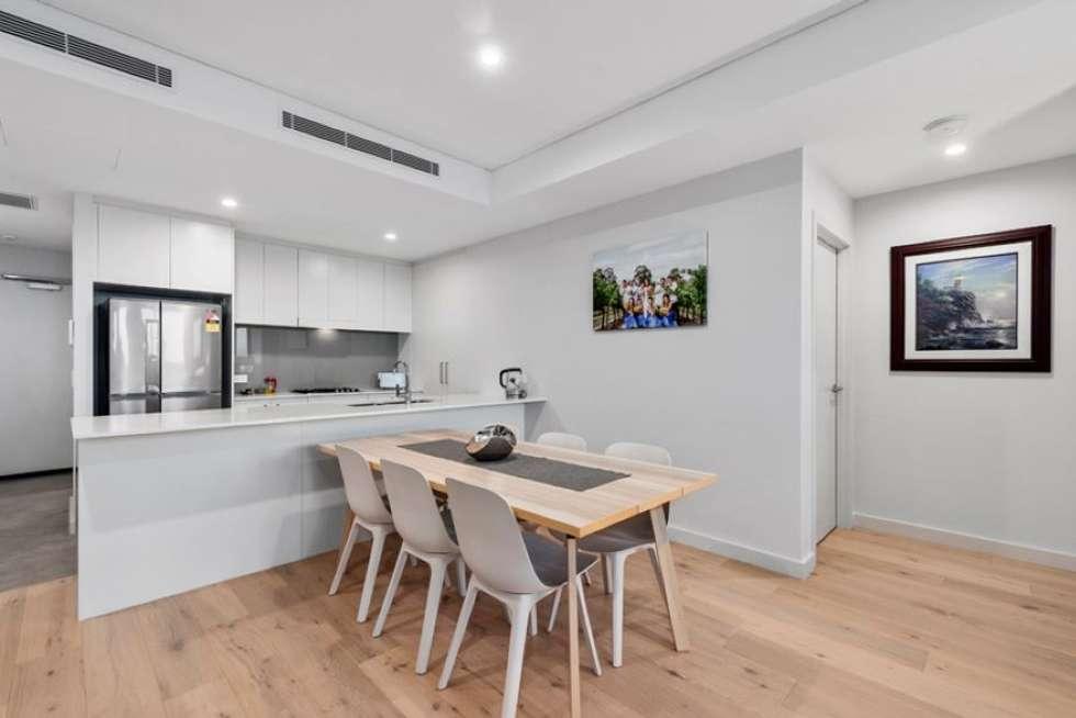 Second view of Homely apartment listing, 704/3 Pretoria Parade, Hornsby NSW 2077
