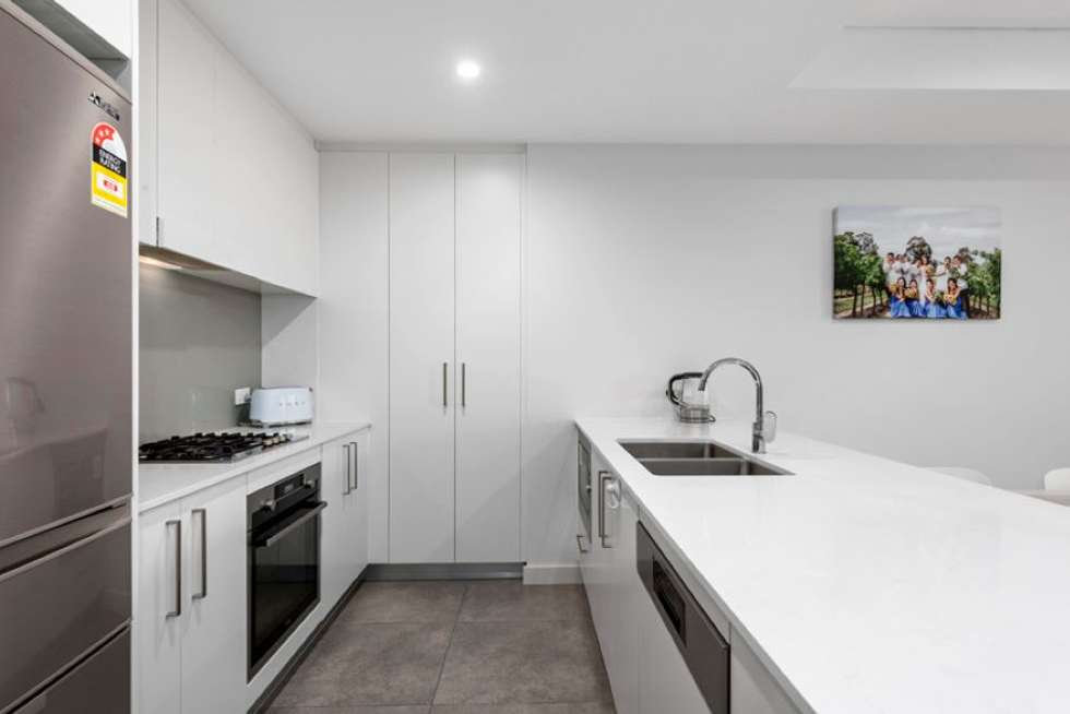 Third view of Homely apartment listing, 704/3 Pretoria Parade, Hornsby NSW 2077