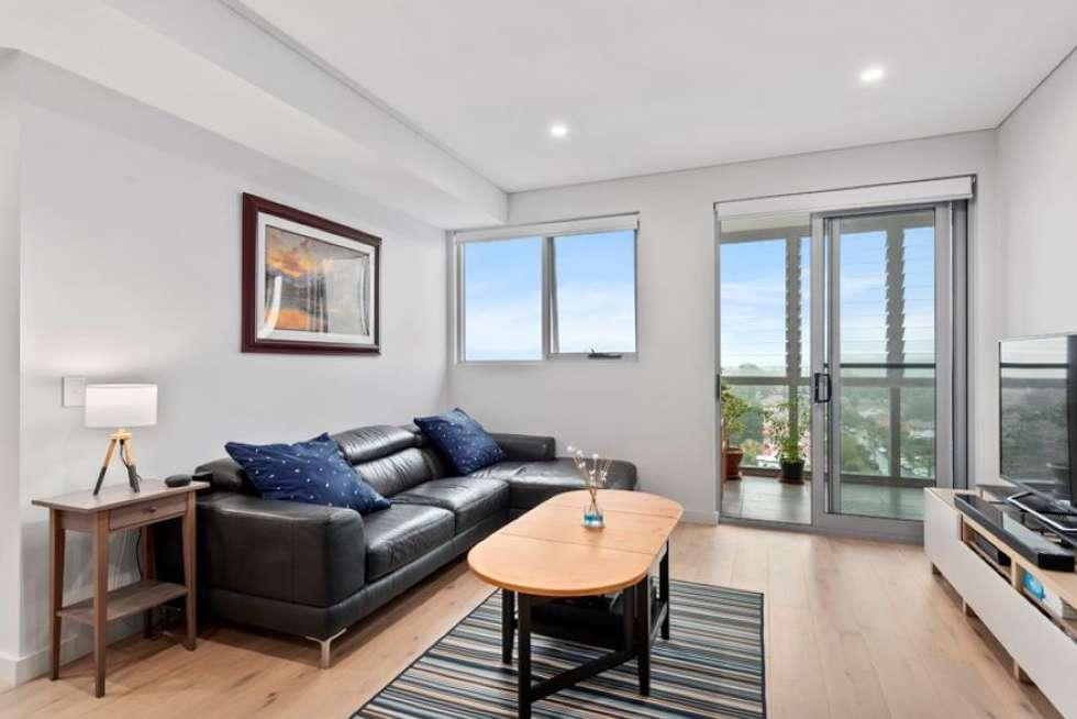 Fourth view of Homely apartment listing, 704/3 Pretoria Parade, Hornsby NSW 2077