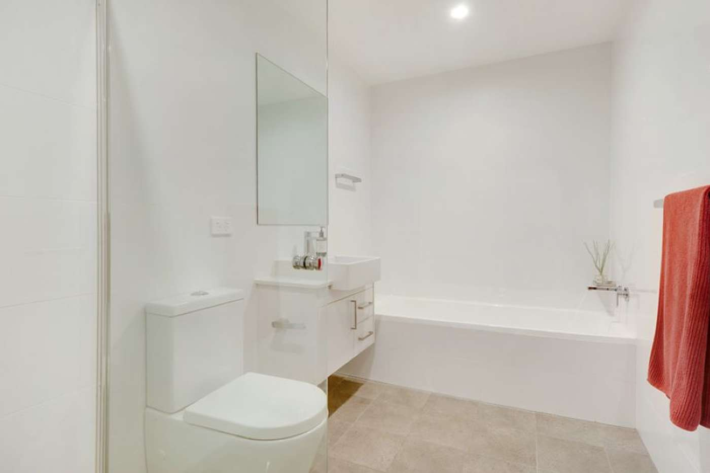 Fifth view of Homely apartment listing, 704/3 Pretoria Parade, Hornsby NSW 2077